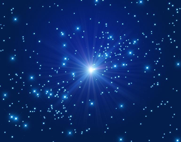 En Küçük Yıldız Keşfedildi