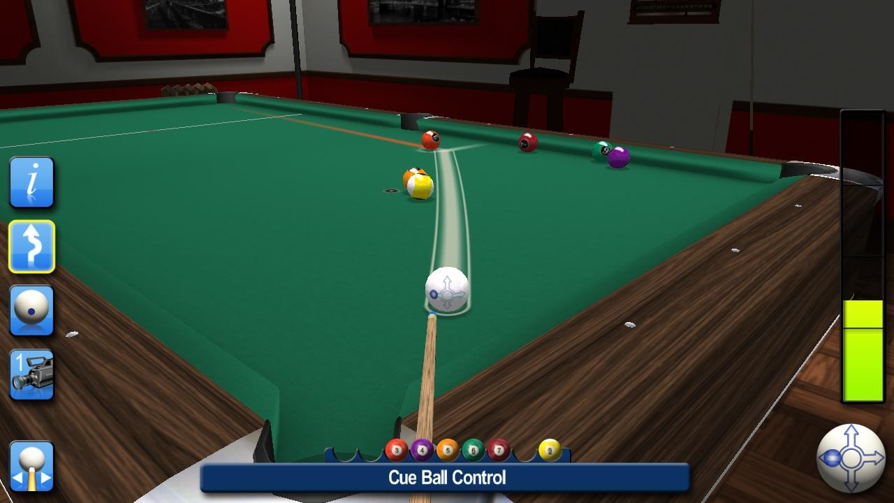 Pro Pool 2017 Android