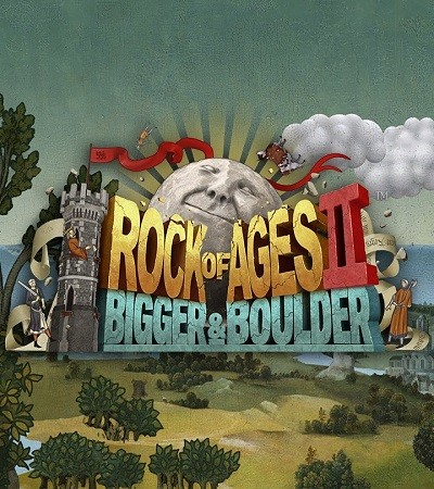Rock of Ages 2 – CODEX Full indir