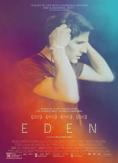 Cennet – Eden 2014 (Türkçe Dublaj) BDRip XviD