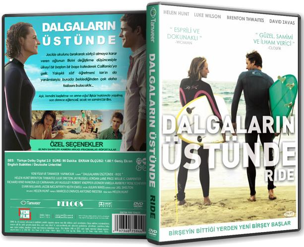 Dalgaların Üstünde 2015 (DVD-5) DuaL TR-ENG – indir
