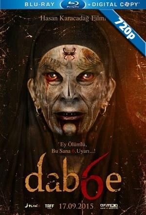 Dabbe 6 2015 720p DVDRip Upscale DD5.1 AC3 Yerli Film - Tek Link indir