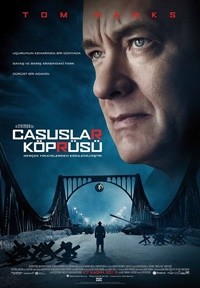 Casuslar Köprüsü – Bridge of Spies 2015 BRRip XviD Türkçe Dublaj – Tek Link