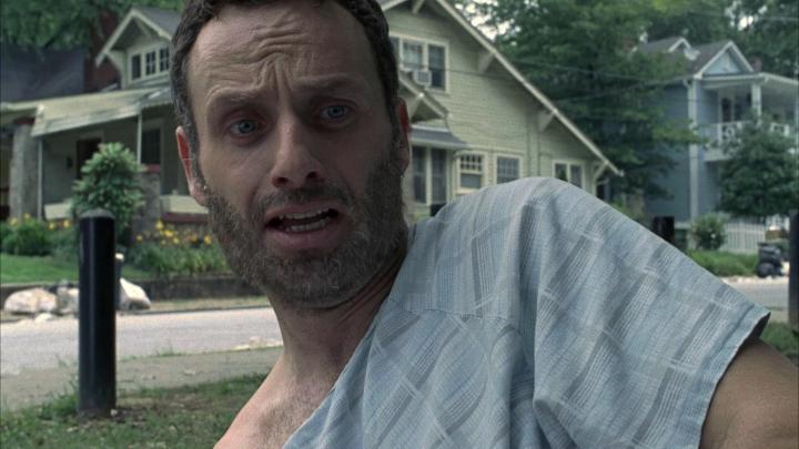 The Walking Dead (2010–) 1. Sezon Tüm Bölümler