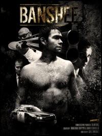 Banshee Sezon 2 Türkçe Dublaj Boxset
