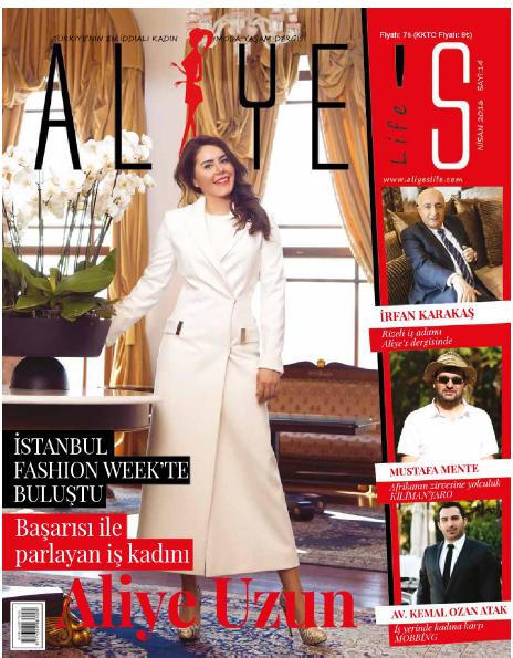 Aliyes Nisan E-dergi indir Sandalca.com