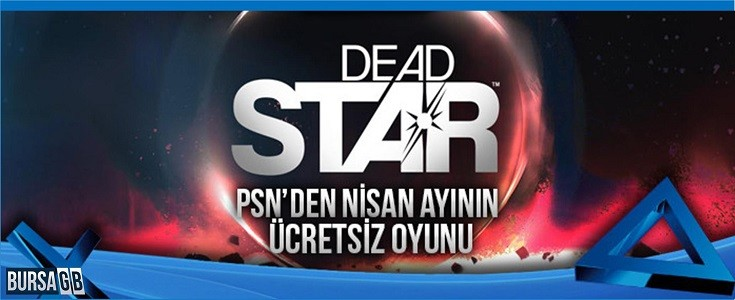 Nisan Ayının Ücretsiz PSN Oyunları