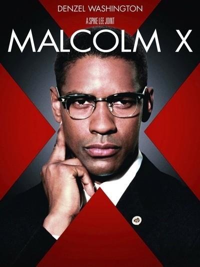 Malcolm X (1992) - türkçe dublaj film indir