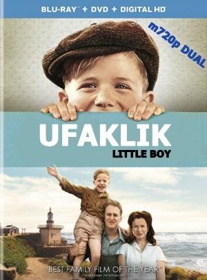 Ufaklık - Little Boy  2015 m720p Mkv DuaL TR-EN - Teklink indir