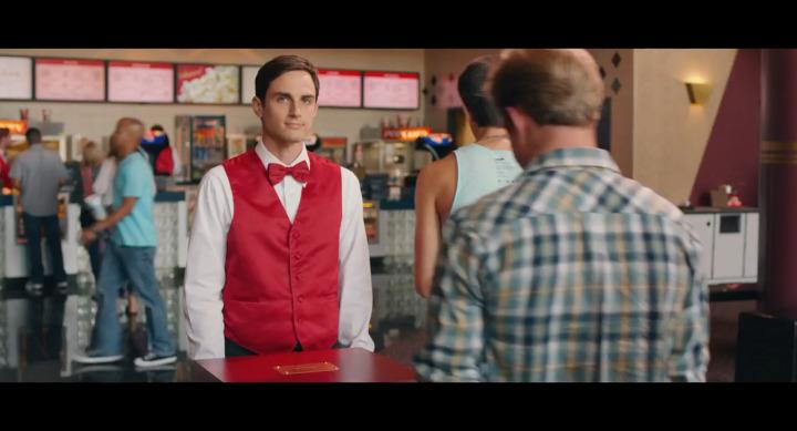 Walter'ın Fantastik Dünyası (2015) - film indir - türkçe dublaj film indir