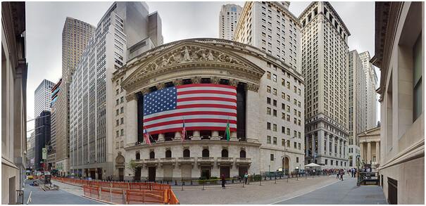 amerika finansal merkez