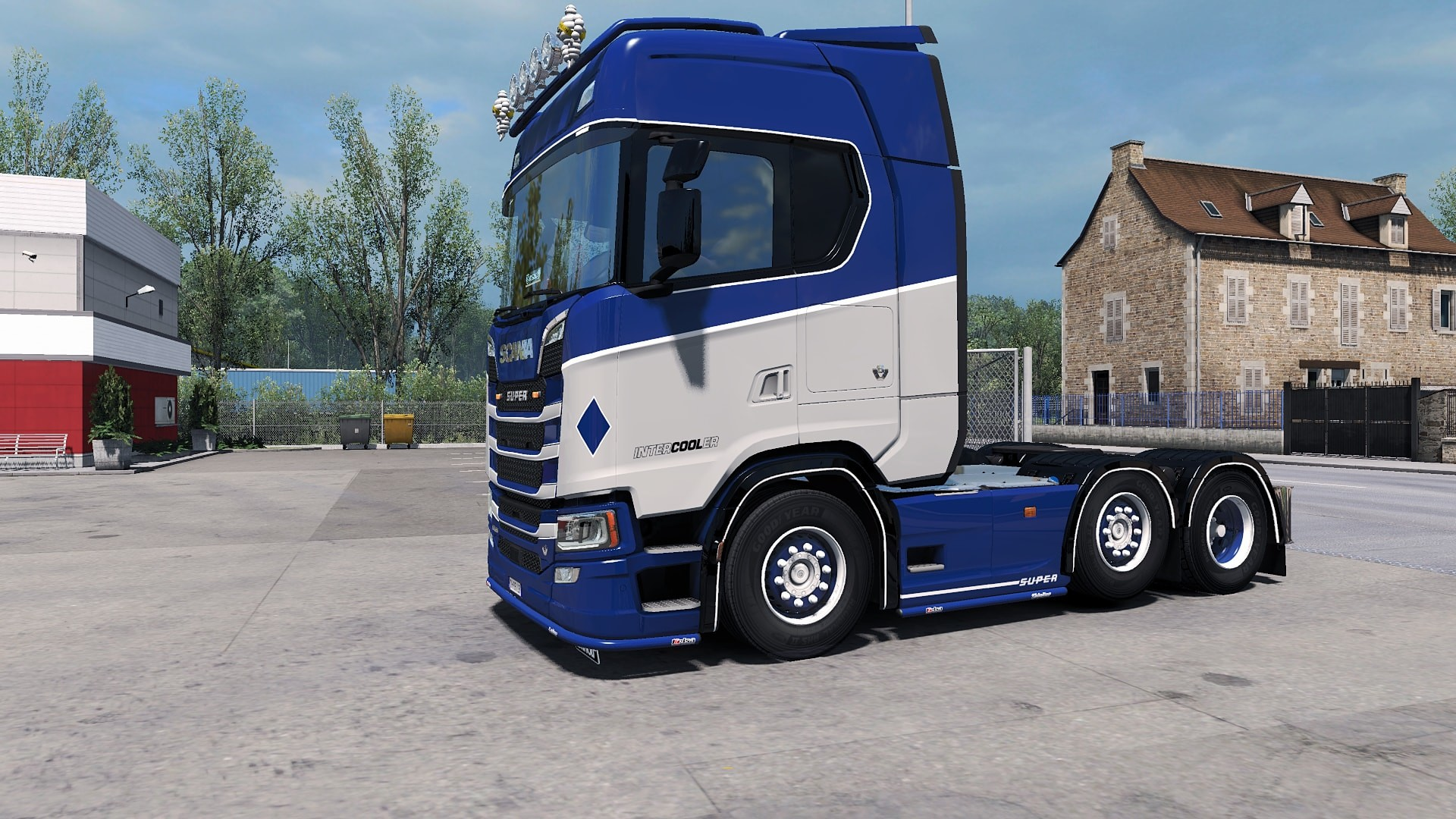 Scania S - Noname.01 by l1zzy