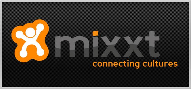 Mixxt