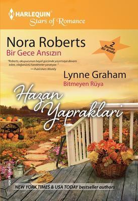 Nora Roberts Bir Gece Ansızın Pdf