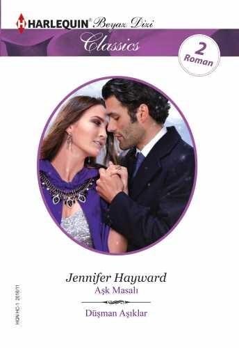 Jennifer Hayward Düşman Aşıklar Pdf