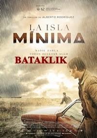 Bataklık – La Isla Mínima 2014 BDRip XviD Türkçe Dublaj – Tek Link