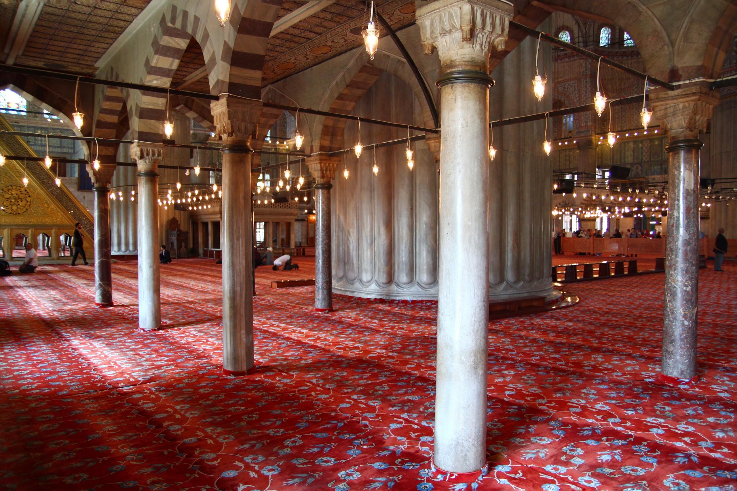 Pırlantadan Kubbeler #5: Sultanahmed - NE80gP - Pırlantadan Kubbeler #5: Sultanahmed