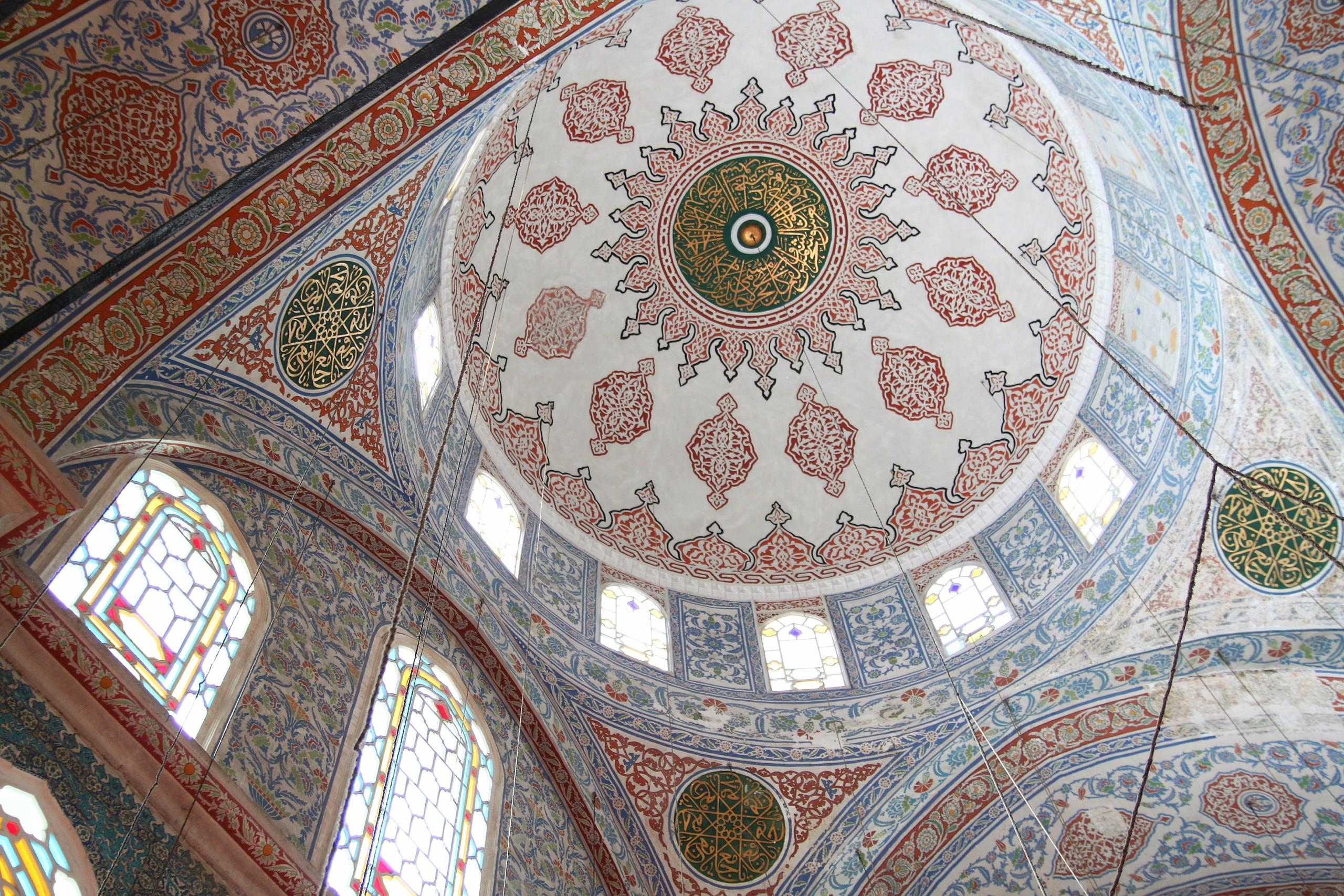 Pırlantadan Kubbeler #5: Sultanahmed - NE80kO - Pırlantadan Kubbeler #5: Sultanahmed