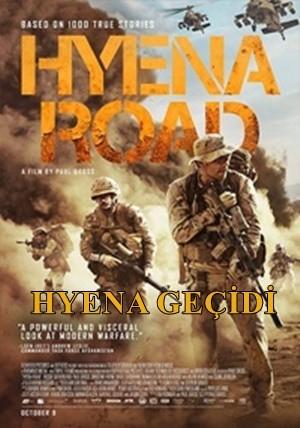 Hyena Geçidi – Hyena Road | 2015 | BRRip XviD | Türkçe Dublaj - Teklink indir
