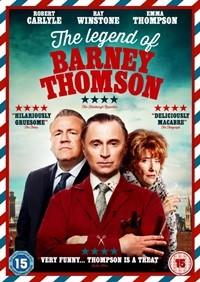 Barney Thomson Efsanesi – The Legend of Barney Thomson 2015 BRRip XviD Türkçe Dublaj – Tek Link