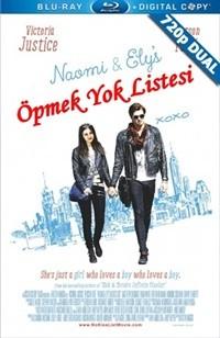 Naomi ve Ely'la Öpmek Yok Listesi – Naomi and Ely's No Kiss List 2015 WEB-DL 720p x264 DUAL TR-EN – Tek Link