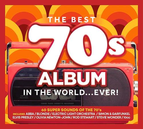 The Best 70s Album In The World… Ever! 2019 Flac Full Albüm İndir