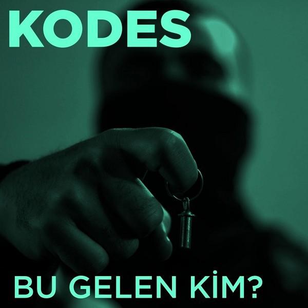 Kodes Bu Gelen Kim 2019 Single Flac full albüm indir
