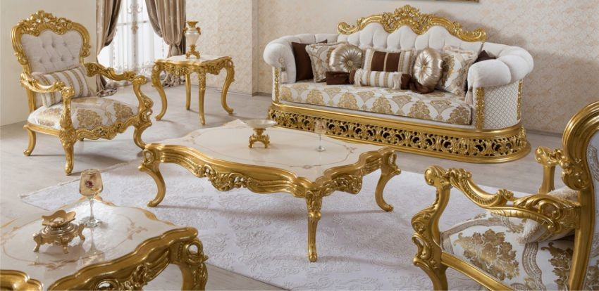 Turkish Furniture Sector Increases