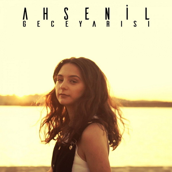 AHSEN İL Gece Yarısı 2019 Single Flac Full Albüm İndir