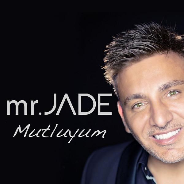 Mr Jade Mutluyum 2019 Single Flac Full Albüm İndir