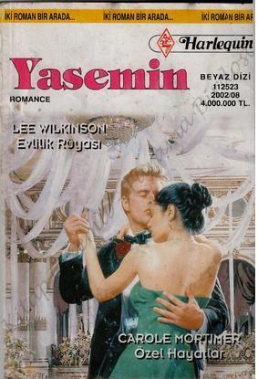 Evlilik Rüyası Lee Wilkinson Pdf E-kitap indir