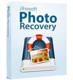Jihosoft Photo Recovery  Full İndir