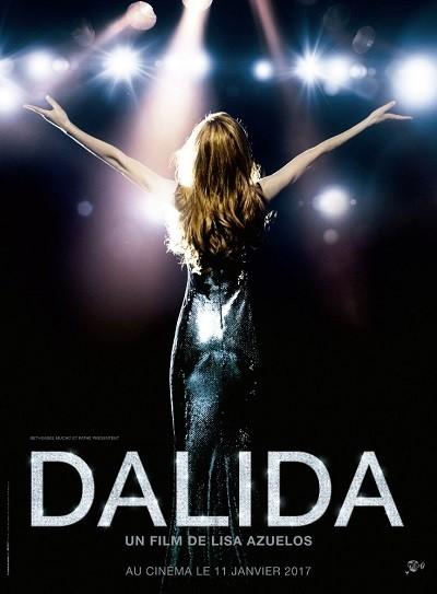 Dalida 2016 Türkçe Dublaj BRRip XviD indir