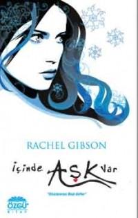 Rachel Gibson İçinde Aşk Var Pdf