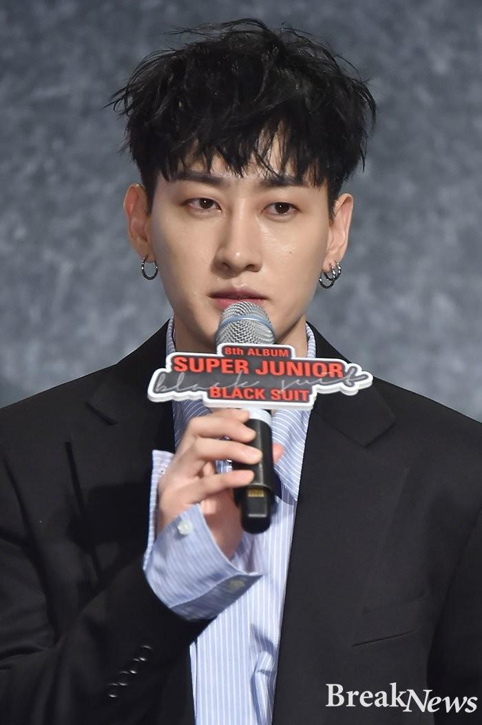171106 Super Junior Basın Konferansı Fotoğrafları NOLkrk
