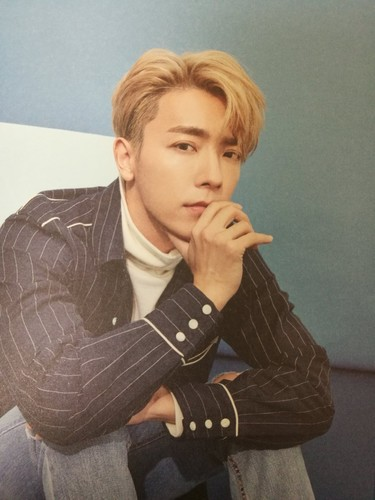 Donghae/동해 / Who is Donghae? - Sayfa 3 NOM1RN