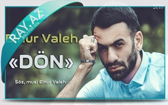 Elnur Valeh - Dön
