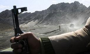 Qərbi Azərbaycanda kürd yaraqlıları ilə qarşıdurmada 8 İran sərhədçisi öldürülüb