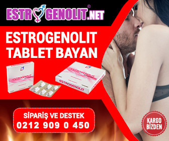 Estrogenolit Tablet