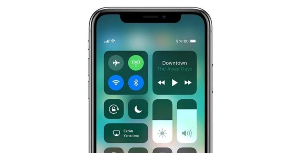 Iphone X Sarı Ekran Sorunu Çözümü