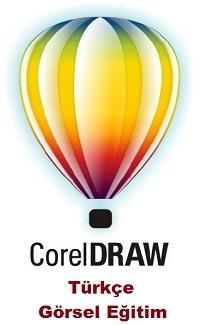 CorelDRAW Graphics Türkce Görsel Eğitim Seti | Yandex İndir