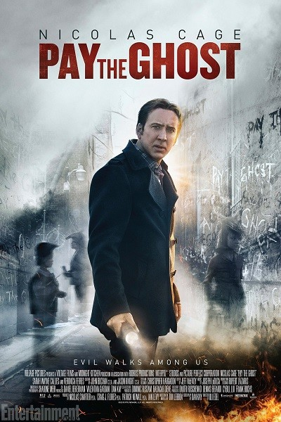 Pay the Ghost 2015 HDRip Xvid Türkçe Altyazılı – Tek Link