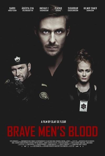 İç İşleri – Brave Men's Blood 2014 HDRip XviD Türkçe Dublaj – Tek Link
