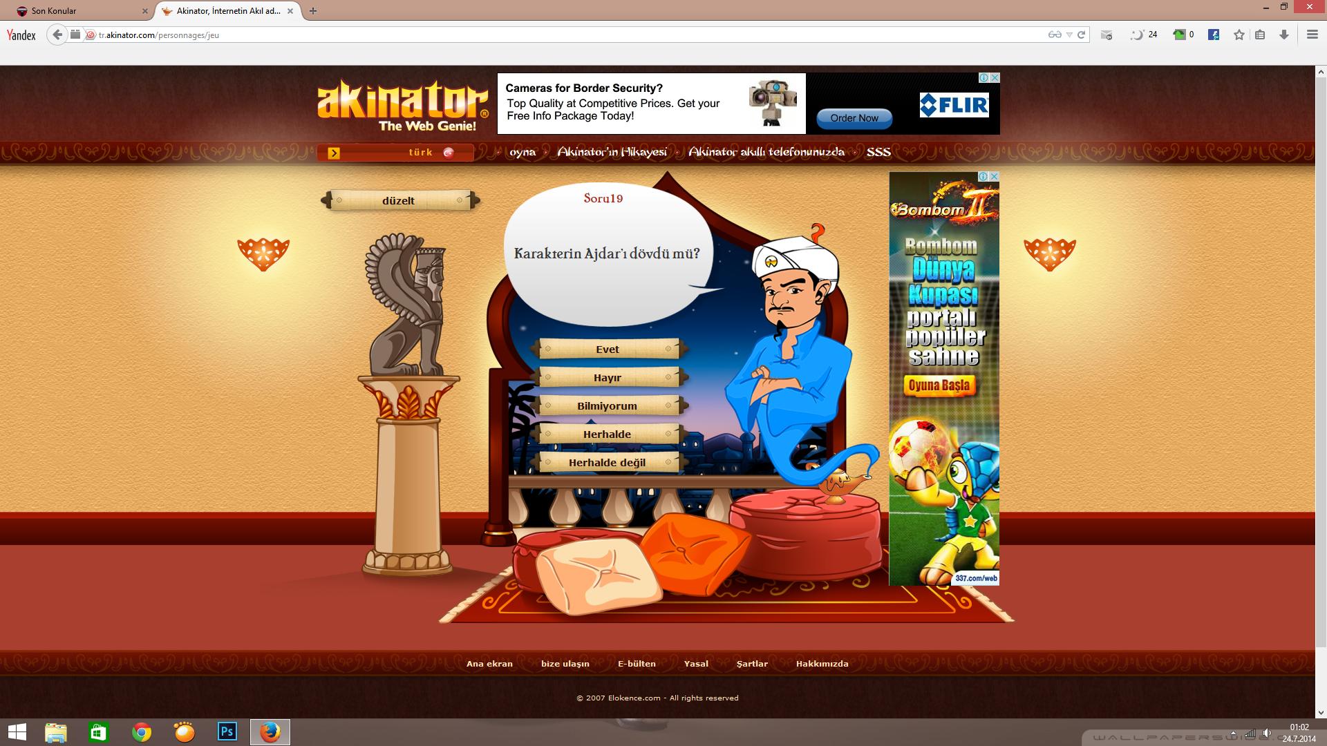 Akinator Game Download