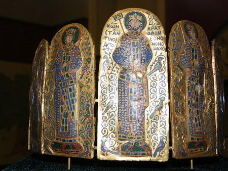 Реконструкция династических связей Рюриковичей в IX-XI веках