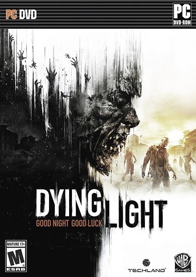 Dying Light indir – RELOADED