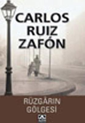 Carlos Ruiz Zafon Rüzgarın Gölgesi Pdf E-kitap indir
