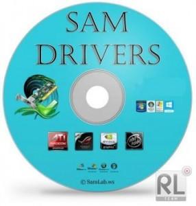 SamDrivers Full 2017 v17.9 DVD Yeni Türkçe indir