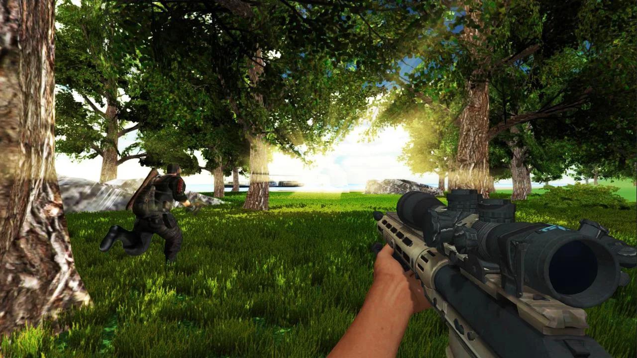 Battleground - Last Day Survival Apk