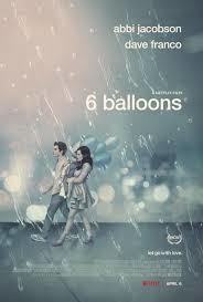 6 Balon – 6 Balloons 2018 Türkçe Dublajlı 1080p HD izle